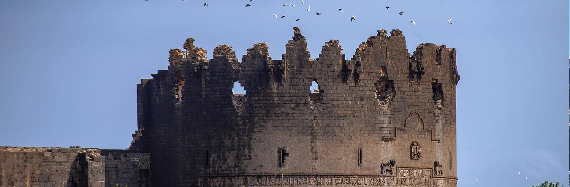 Diyarbakır Surları